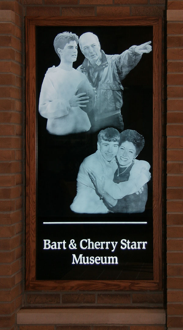 Bart and Cherry Starr Museum